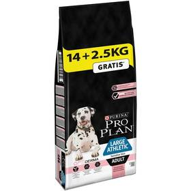 Purina Pro Plan LARGE ADULT Athletic Sensitive Skin Losos 14 + 2,5 kg + Doprava zdarma