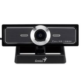 Genius WideCam F100 Full HD (32200312100) černá