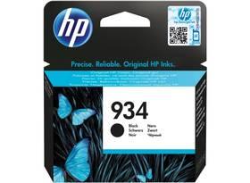 HP 934, 400 stran (C2P19AE) černá