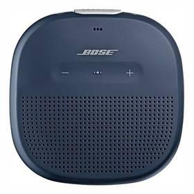 Bose SoundLink® Micro modrý
