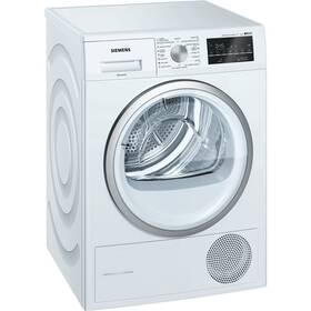 Siemens iQ500 WT45W461CS bílá
