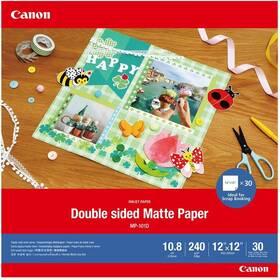 Canon MP-101D 30,5x30,5 cm, 240g/m2, 30 listů (4076C007)