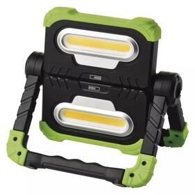 EMOS COB LED nabíjecí reflektor P4536, 2000 lm, 8000 mAh (1450000320)