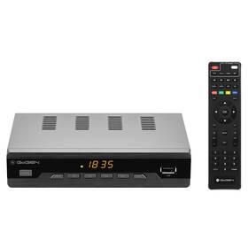 GoGEN DVB 282 T2 PVR čierny