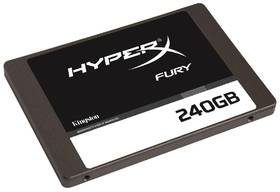 Kingston HyperX Fury 240GB (SHFS37A/240G)