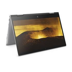 HP ENVY x360 15-bq001nc (1VM38EA#BCM) stříbrný