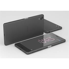 Sony Xperia X (F5121) - Black (1303-0693) + Voucher na skin Skinzone pro Mobil CZ v hodnotě 399 Kč jako dárekDokovací stanice Sony magn. nabíjecí dock DK52 (zdarma)+ Software F-Secure SAFE 6 měsíců pro 3 zařízení v hodnotě 999 Kč jako dárekFotbalový míč A