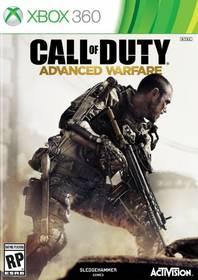 Activision Xbox 360 Call of Duty: Advanced Warfare (87266EM)
