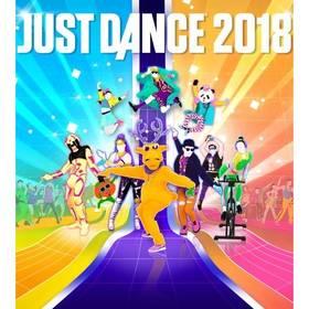 Ubisoft XONE Just Dance 2018 (USX303631)