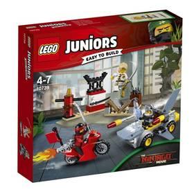 LEGO® JUNIORS 10739 Žraločí útok + Doprava zdarma
