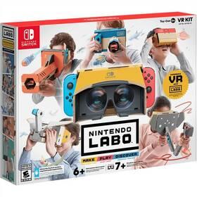 Nintendo Switch Labo VR Kit (NSS502)