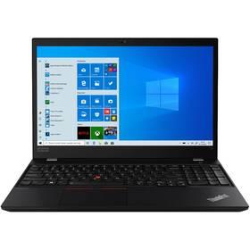 Lenovo ThinkPad T15 (20S6000NCK) černý (poškozený obal 3200696062)