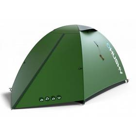 Husky Extreme Lite Bret 2 zelený + Doprava zdarma