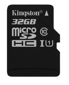 Kingston MicroSDHC 32GB UHS-I U1 (45R/10W) (SDC10G2/32GBSP)