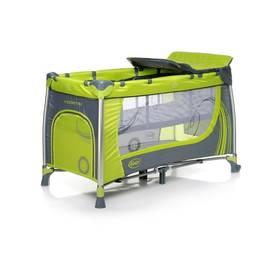 4Baby MODERNO 2016 Green zelená + Doprava zdarma