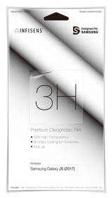 Samsung pro Galaxy J5 (2017) (GP-J530WSEFAAB) průhledná