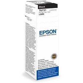 Epson T6731, 70ml - originální (C13T67314A) čierna