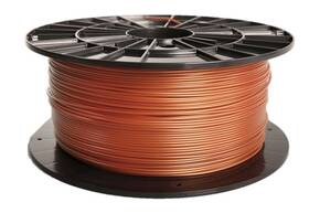 Filament PM 1,75 PLA, 1 kg (F175PLA_CO) měděná