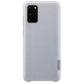 Samsung Kvadrat pro Galaxy S20+ (EF-XG985FJEGEU) šedý