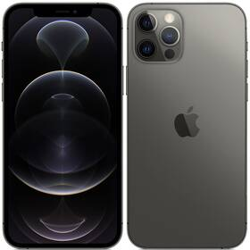 Apple iPhone 12 Pro 256 GB - Graphite (MGMP3CN/A)