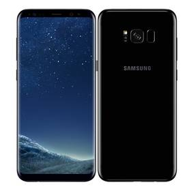 Samsung Galaxy S8+ - Midnight Black (SM-G955FZKAETL)