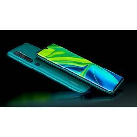 Xiaomi Mi Note 10 Pro Dual SIM (26135) zelený