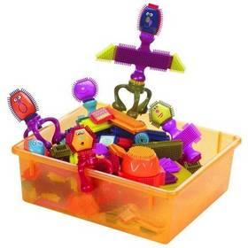 Stavebnica B-toys Spinaroos