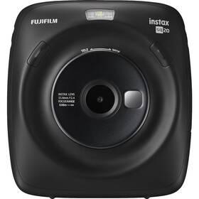 Fujifilm Instax Square SQ 20 čierny