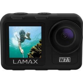 LAMAX W7.1 čierna