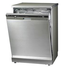 Umývačka riadu LG D1453CF ocel