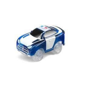 Magic Tracks Police Car