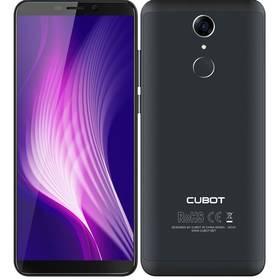 CUBOT Nova Dual SIM (PH3909) černý Software F-Secure SAFE, 3 zařízení / 6 měsíců (zdarma) + Doprava zdarma