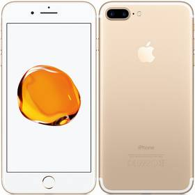 Apple iPhone 7 Plus 128 GB - Gold (MN4Q2CN/A)