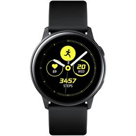 Samsung Galaxy Watch Active SK (SM-R500NZKAXSK) čierna