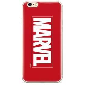 Kryt na mobil Marvel pro Huawei P20 Lite (MVPC310) červený
