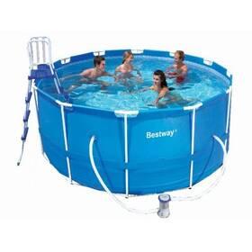 Bestway Steel Frame Pool 366 x 122 cm 56420, 56420 (poškozený obal 3560000410)