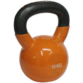 Brother 10 kg vinylový potah oranžová