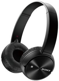 Sony MDR-ZX330BT (MDRZX330BT.CE7) černá + Doprava zdarma