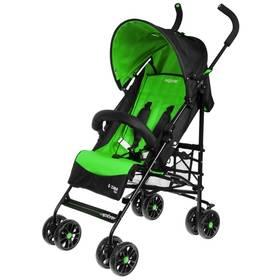 ZUMA Kids Explorer zelený