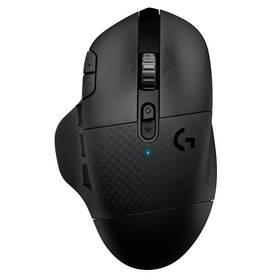 Logitech Gaming G604 Lightspeed Wireless (910-005649) černá