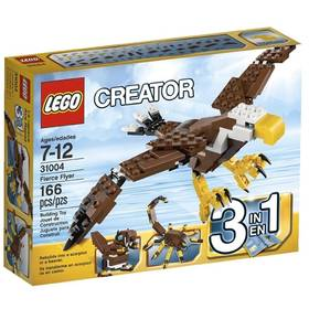 Stavebnice LEGO® Creator 31004 Divoký dravec