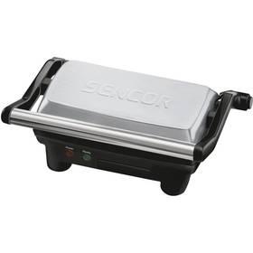 Sencor SBG 2050SS (418689) stříbrný