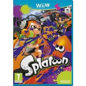 Nintendo WiiU Splatoon (NIUS706010)