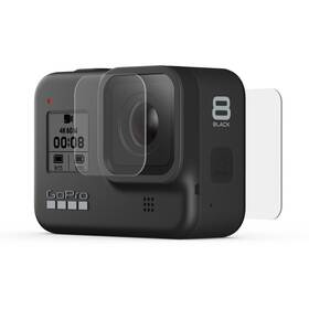 GoPro Tempered Glass Lens + Screen Protectors (HERO8 Black)