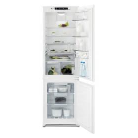 Kombinácia chladničky s mrazničkou Electrolux ENN2854COW