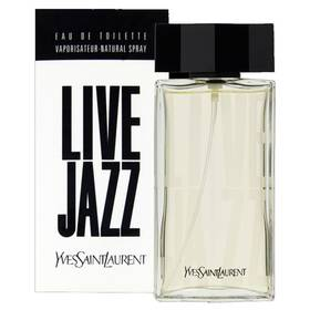 Yves Saint Laurent Jazz Live 100ml