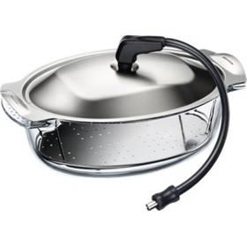 Souprava na parní vaření Electrolux + Doprava zdarma