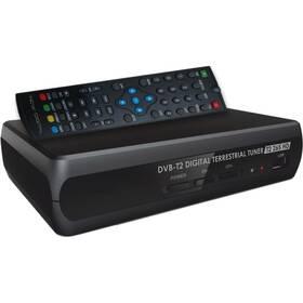 NEW DIGITAL T2 265 HD čierny