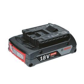 Bosch GBA 18 V 2,0 Ah, 1600Z00036 + Doprava zdarma