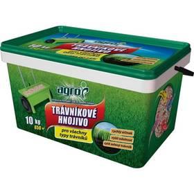 Agro trávníkové hnojivo 10 kg + Doprava zdarma